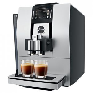 Super automatic coffe machines Coffee Italia