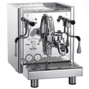 Traditional coffee machines Coffee Italia