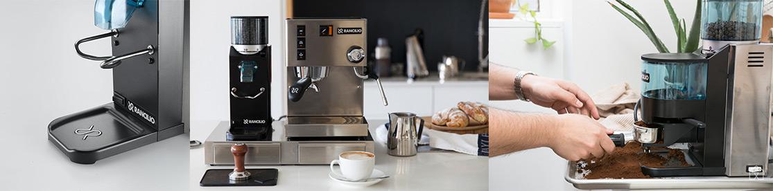Review Rancilio Rocky Coffee Grinder Best Espresso Machines