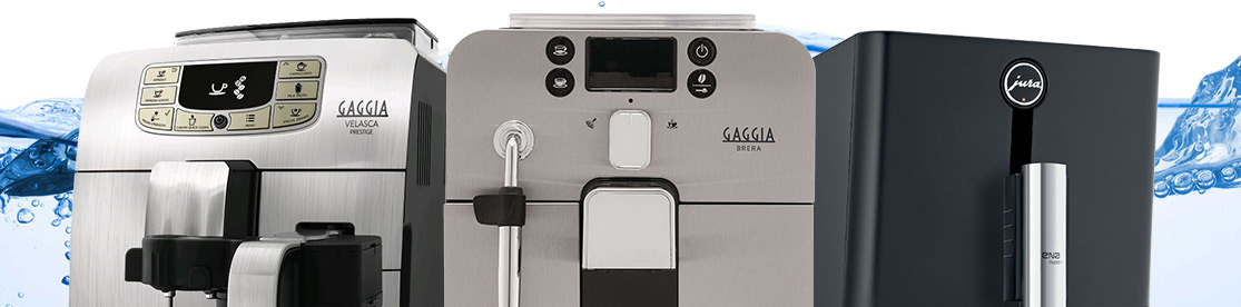 How to descale a coffee machine